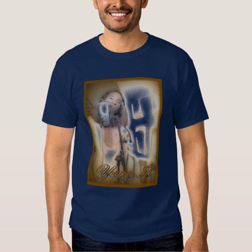 Camiseta para hombre polera