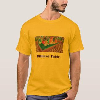 Camiseta para los hombres
