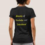 Camiseta para mujer de BKS
