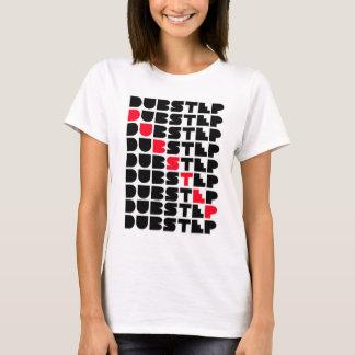 camiseta para mujer de Dubstep