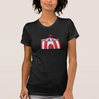 Camiseta para mujer de la tienda de circo