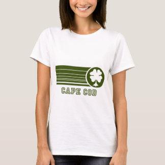 Camiseta para mujer irlandesa de Cape Cod
