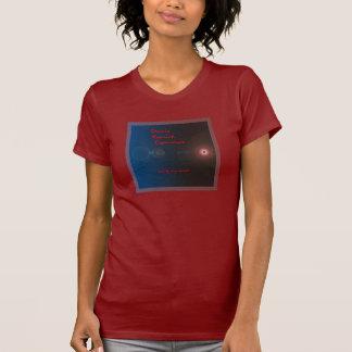 Camiseta para mujer v1 de DRE
