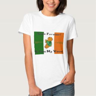 Camiseta para siempre cabida de la muñeca de Jesús Playera