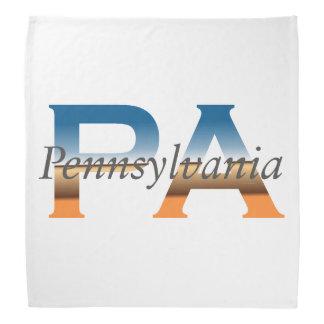 CAMISETA Pennsylvania Bandanas