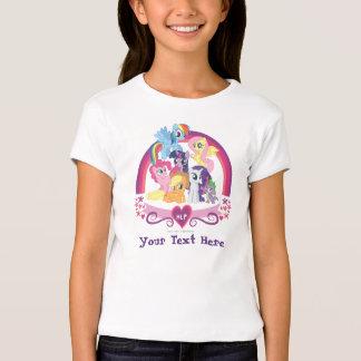 Camiseta personalizada de los potros playera