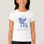 Camiseta personalizada de Luna Poleras
