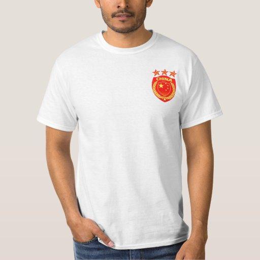 Camiseta personalizada y de encargo del jersey del