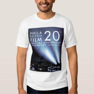 Camiseta PFF20 Poleras