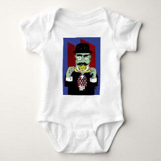Camiseta Poirot Playeras