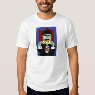 Camiseta Poirot Polera