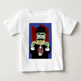 Camiseta Poirot Remeras
