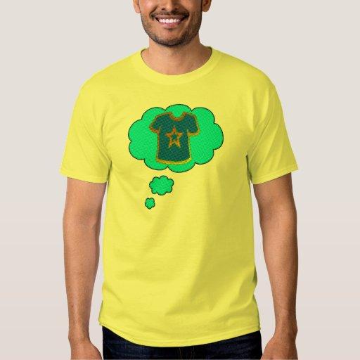 camiseta poleras