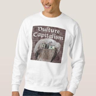 Camiseta política sudaderas encapuchadas