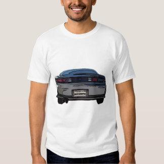 Camiseta posterior S14 Poleras