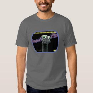 Camiseta preciosa de Roy Remeras