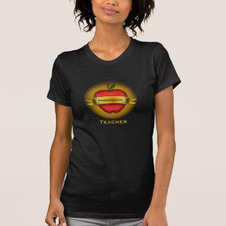 Camiseta preescolar del profesor