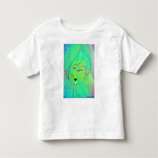 Camiseta principal de Buda Playeras