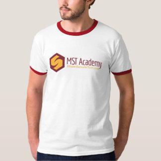 Camiseta principal de la academia de la tecnología camisas