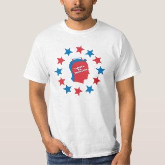 Camiseta principal de la gasolina playera