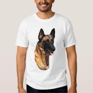 Camiseta principal de Malinois del belga Remeras