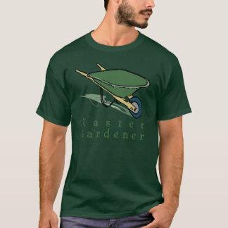 Camiseta principal del jardinero