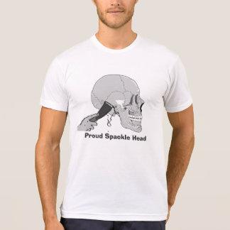 Camiseta principal del Spackle Playeras