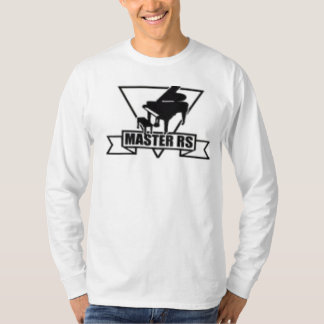 Camiseta principal para hombre adulta de playera