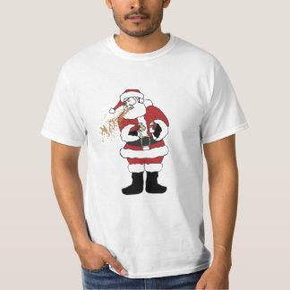 Camiseta Puking de Santa Playera