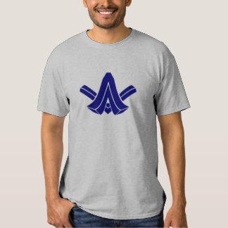 Camiseta que ataca desde un escondite de Astro Playeras
