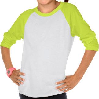 Camiseta real de los elementos del genio remeras