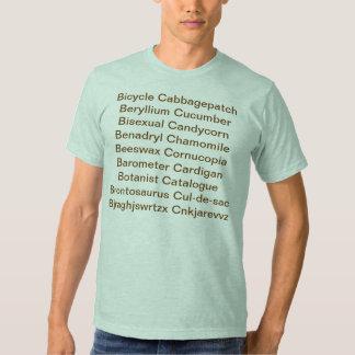 Camiseta Remera