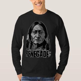 Camiseta renegada de Bull de sentada Remeras
