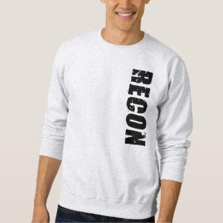 Camiseta renovada suéter