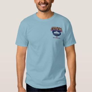 Camiseta republicana 2016 de la Casa Blanca Playera