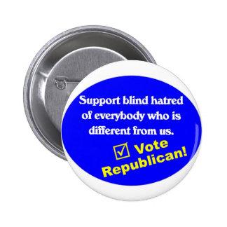 Camiseta republicana anti pins