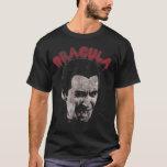 Camiseta retra de Drácula