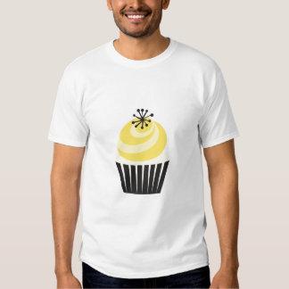 ¡Camiseta retra de la magdalena! Camisas