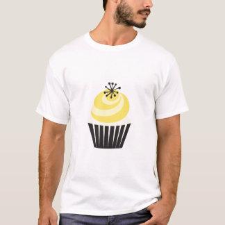 ¡Camiseta retra de la magdalena! Playera