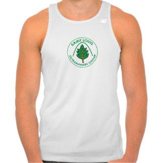 Camiseta retra del emblema de la BARRA Remeras