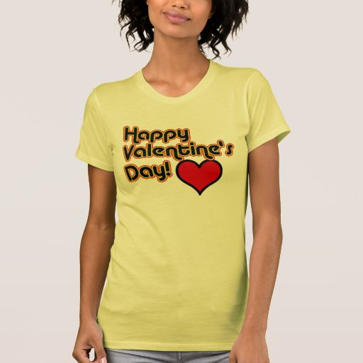 Camiseta retra del estilo del el día de San Polera