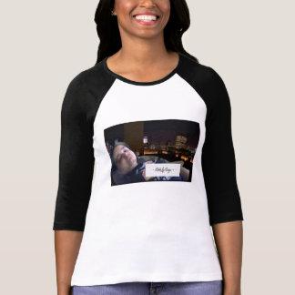CAMISETA RIKKI LA ROUGE 2 T-Shirt