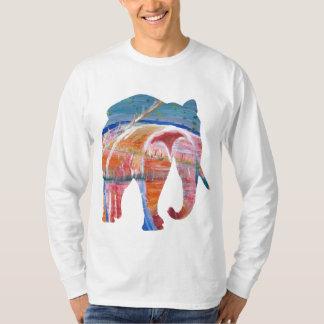 Camiseta - rizo del rizo poleras