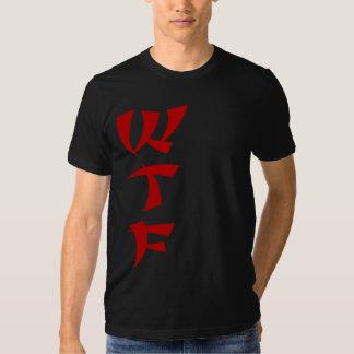 Camiseta roja del jersey del manganeso del dragón