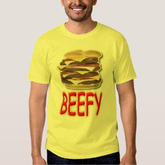 camiseta rolliza camisas