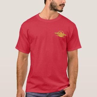 Camiseta romana del Pia Fi Vexillum de 2 Legio II
