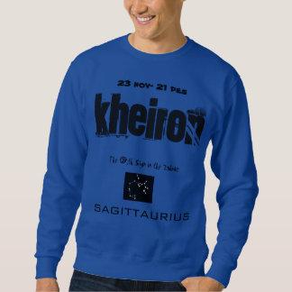 Camiseta Sagittaurius Suéter