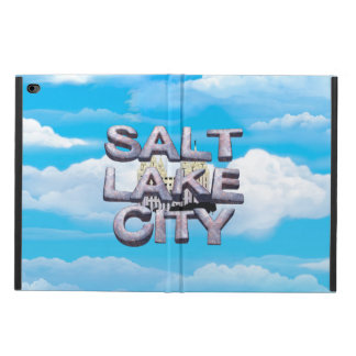 CAMISETA Salt Lake City