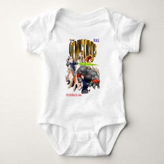 Camiseta SCA de Demigodd