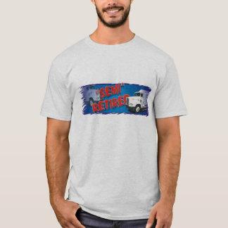 camiseta semi jubilada